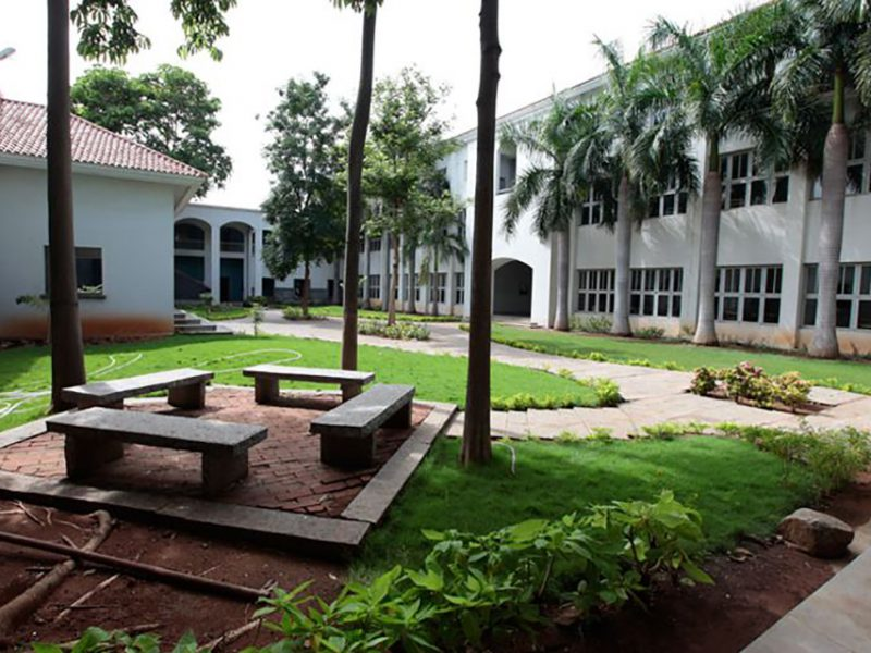 Thiagarajar College of Technology Campus