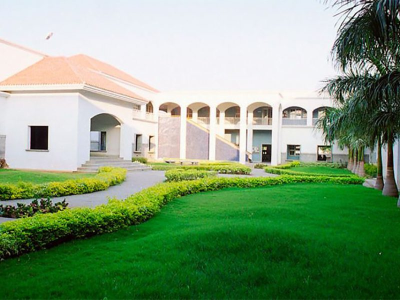 Sona College of Management Campus